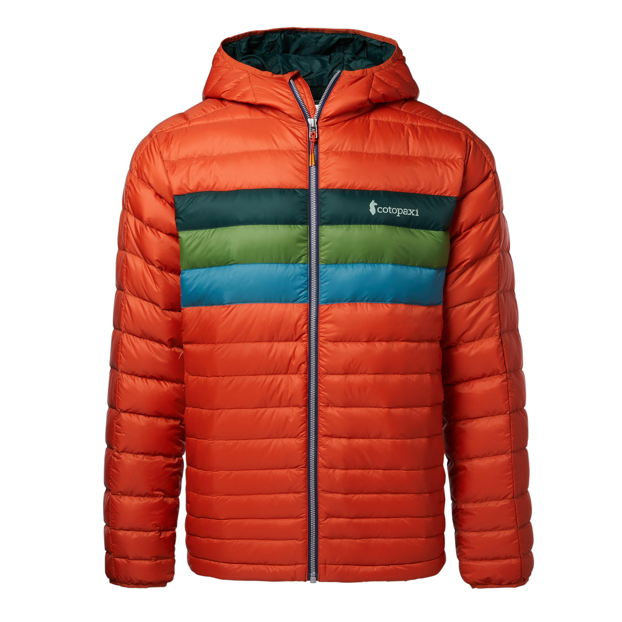 Cotopaxi M's Fuego Down Hooded Jacket-1