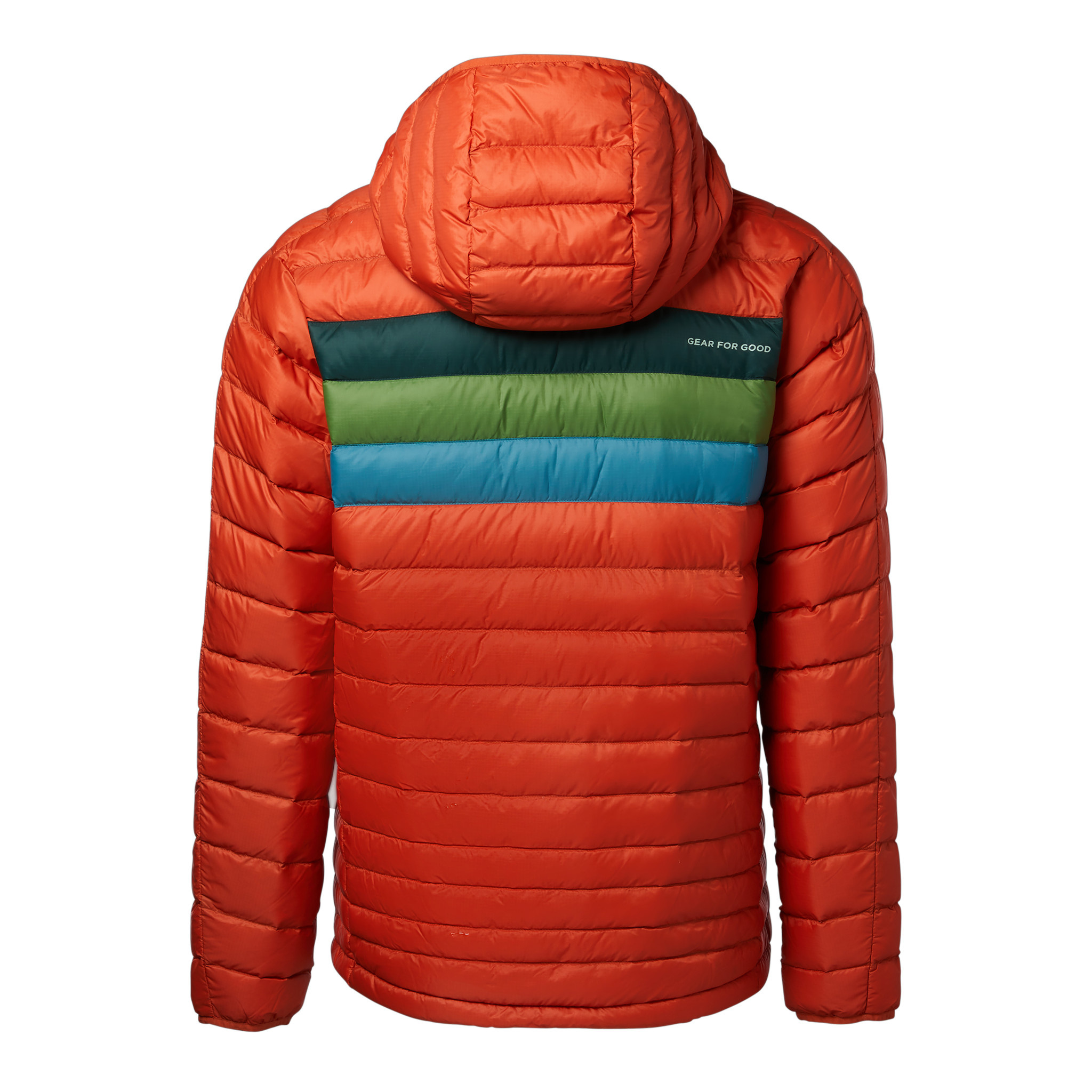Cotopaxi M's Fuego Down Hooded Jacket-2