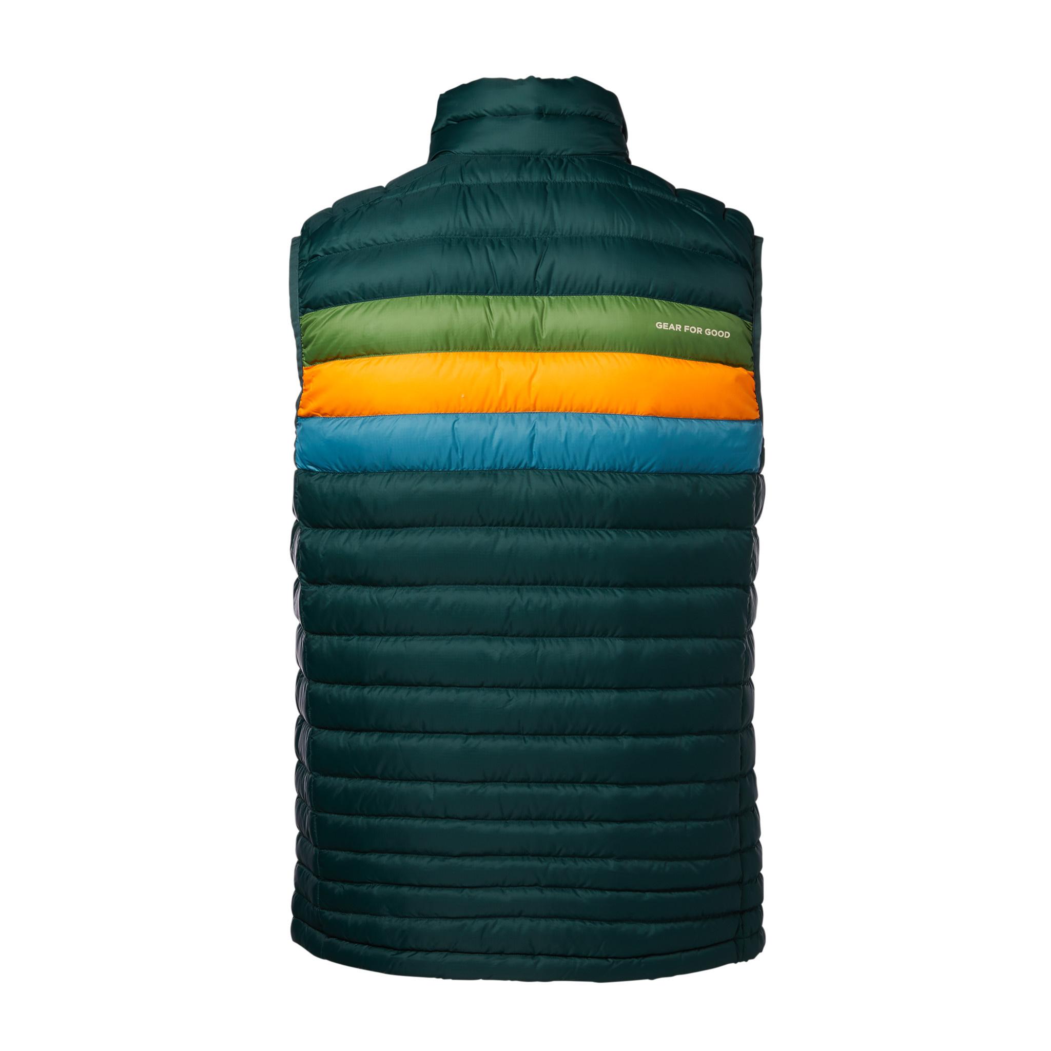 Cotopaxi M's Fuego Down Vest-3