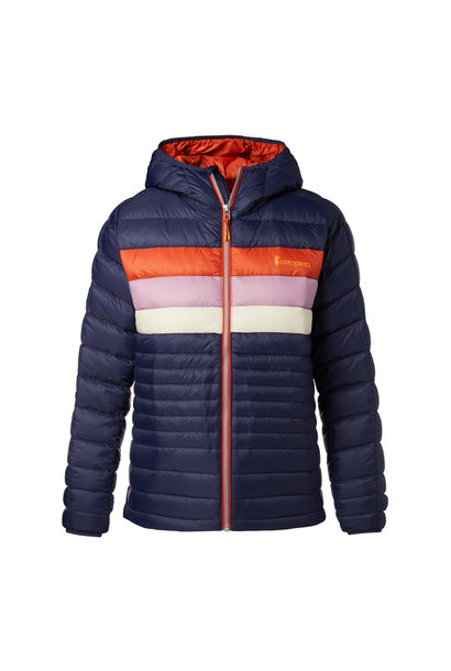 Cotopaxi W's Fuego Down Hooded Jacket