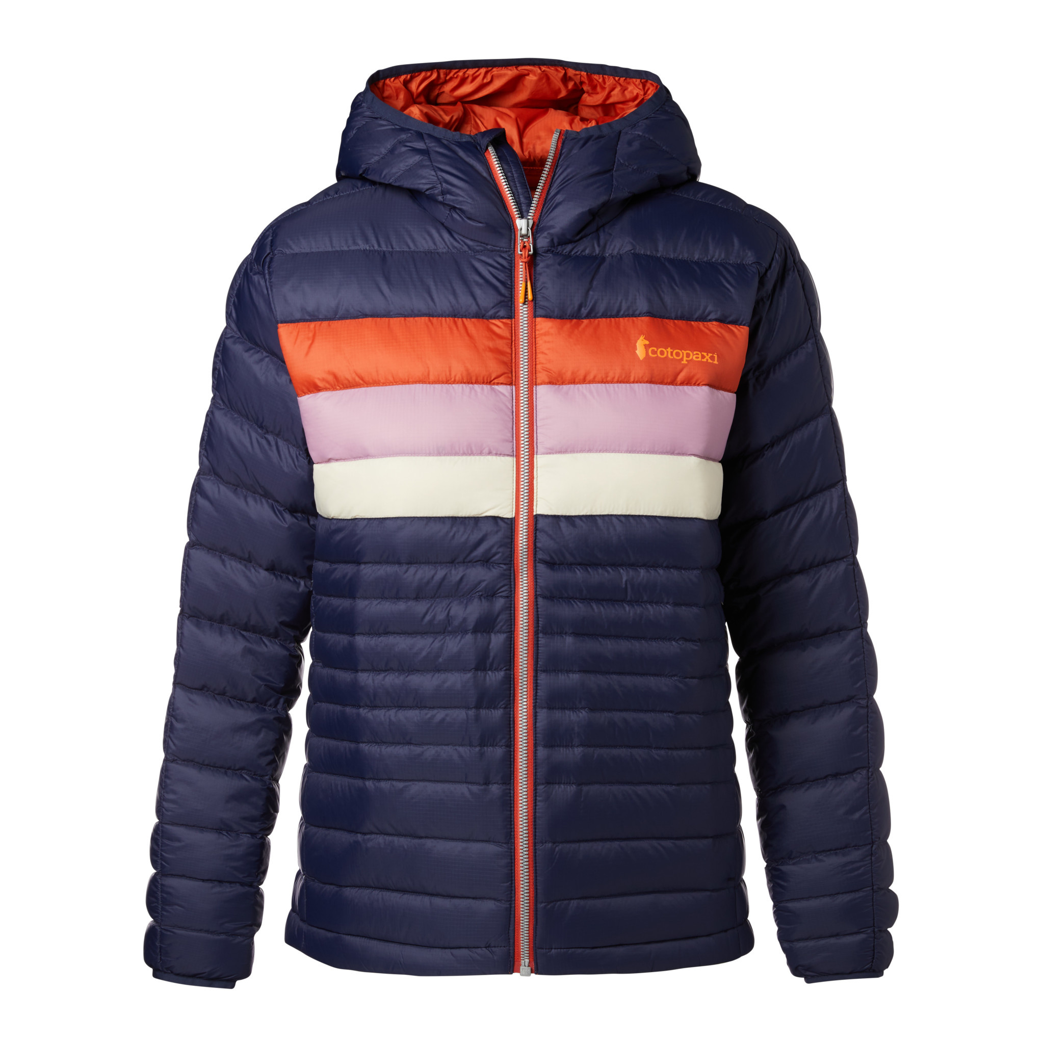Cotopaxi W's Fuego Down Hooded Jacket-1