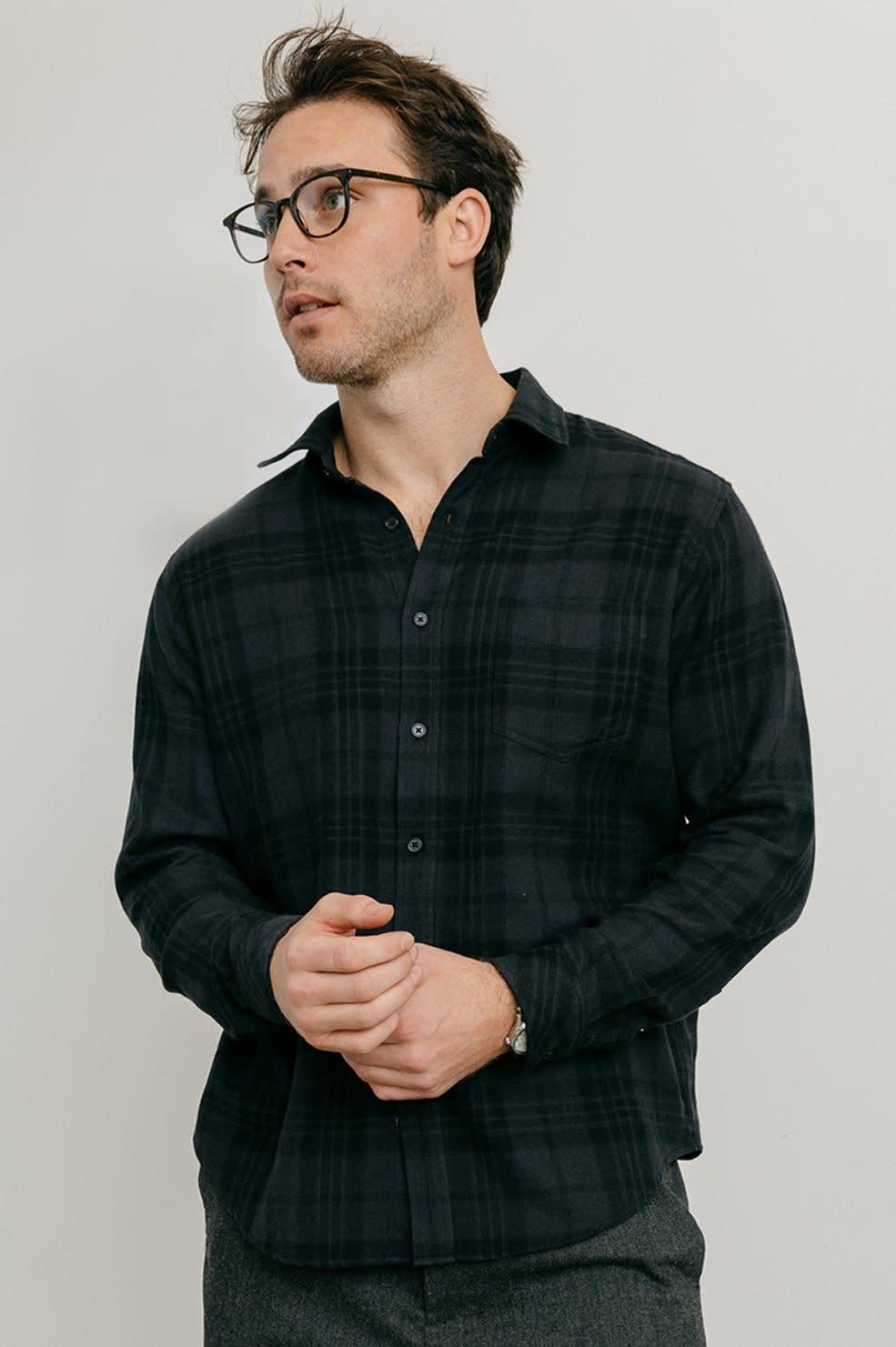 Rails Mens Lennox  Shirt-2