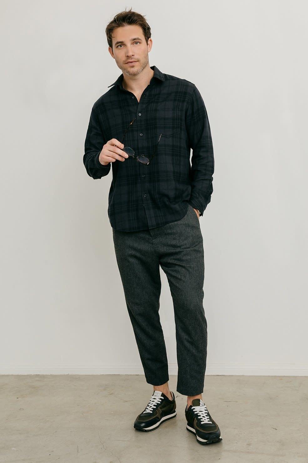 Rails Mens Lennox  Shirt-3