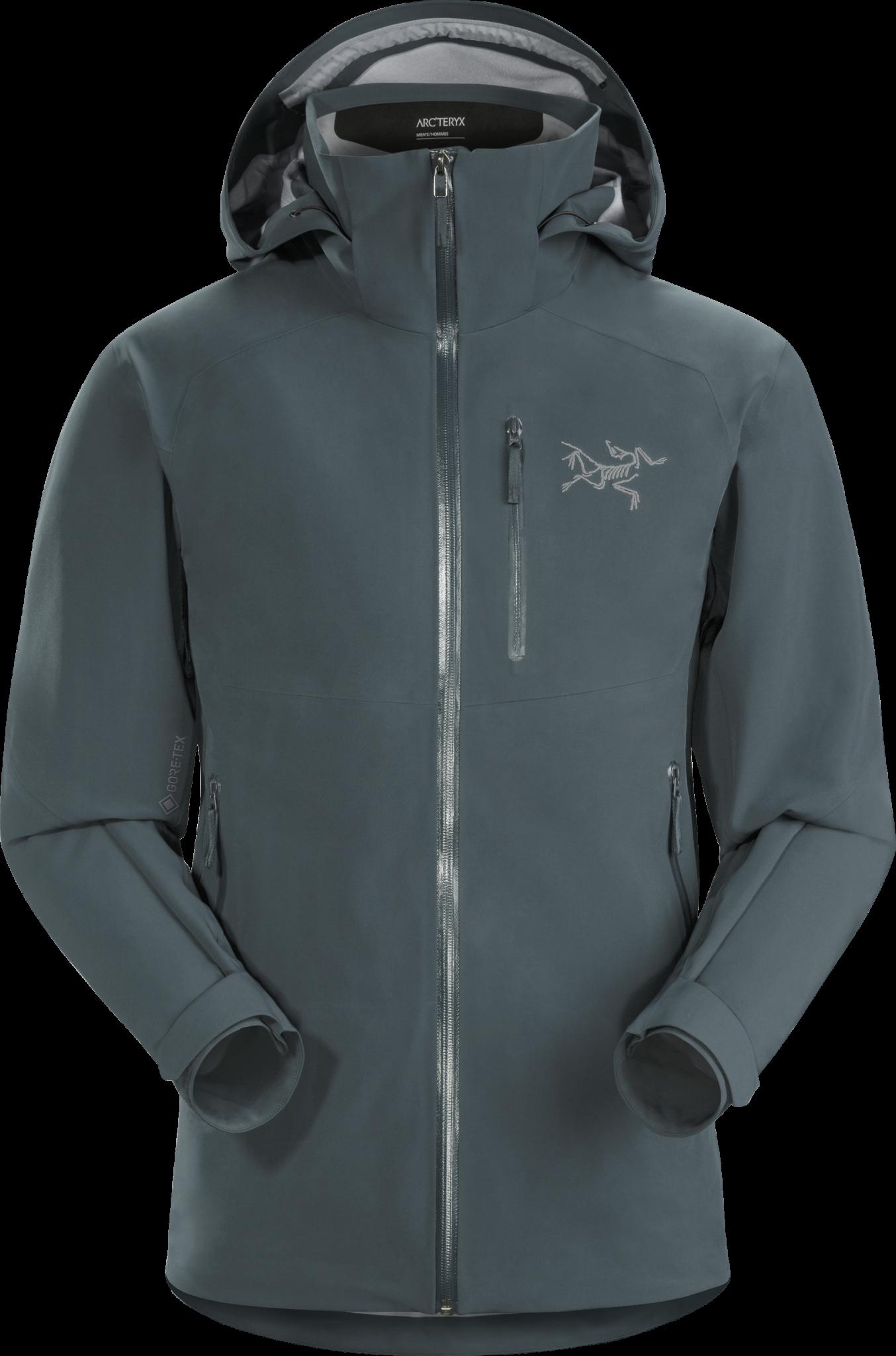 Arc'teryx Cassiar Jacket Men's-2