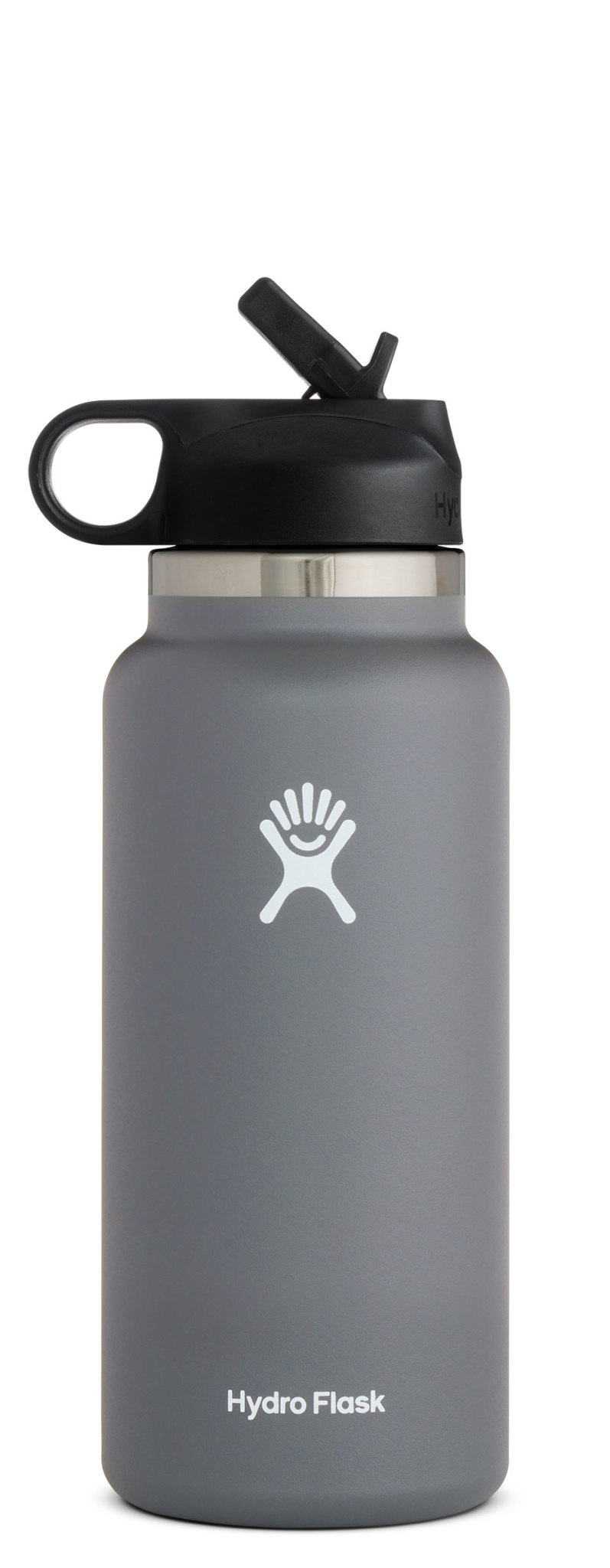 Hydro Flask 32oz Wide Mouth with Straw Lid-11