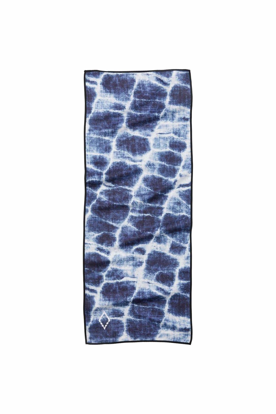 Nomadix Agua Blue Do Anything Towel-2
