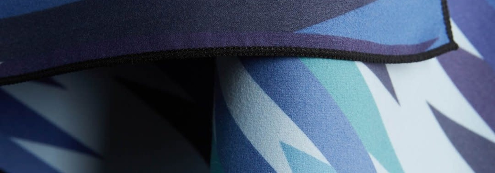 Nomadix Jackson Blue Ultralight Towel