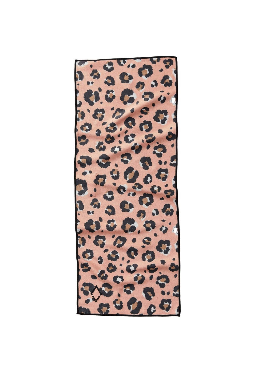 Nomadix Leopard Pink Do Anything Towel-2