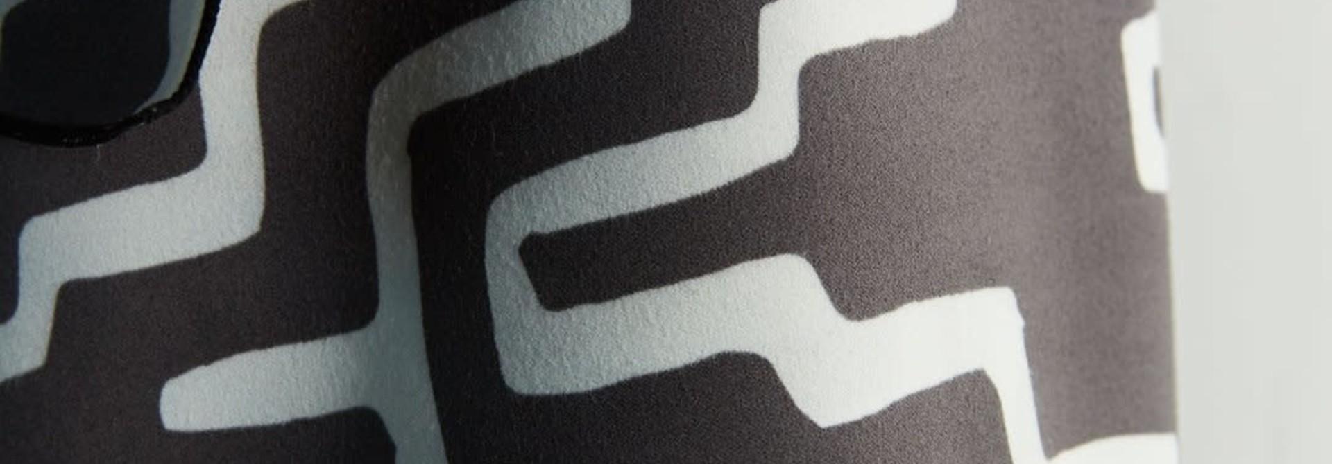 Nomadix Teton Black Ultralight Towel
