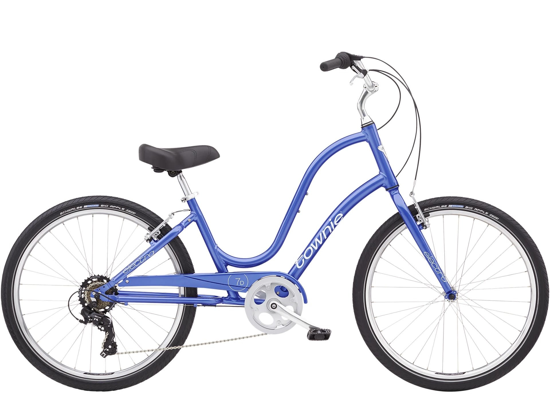 Electra Townie 7D-3