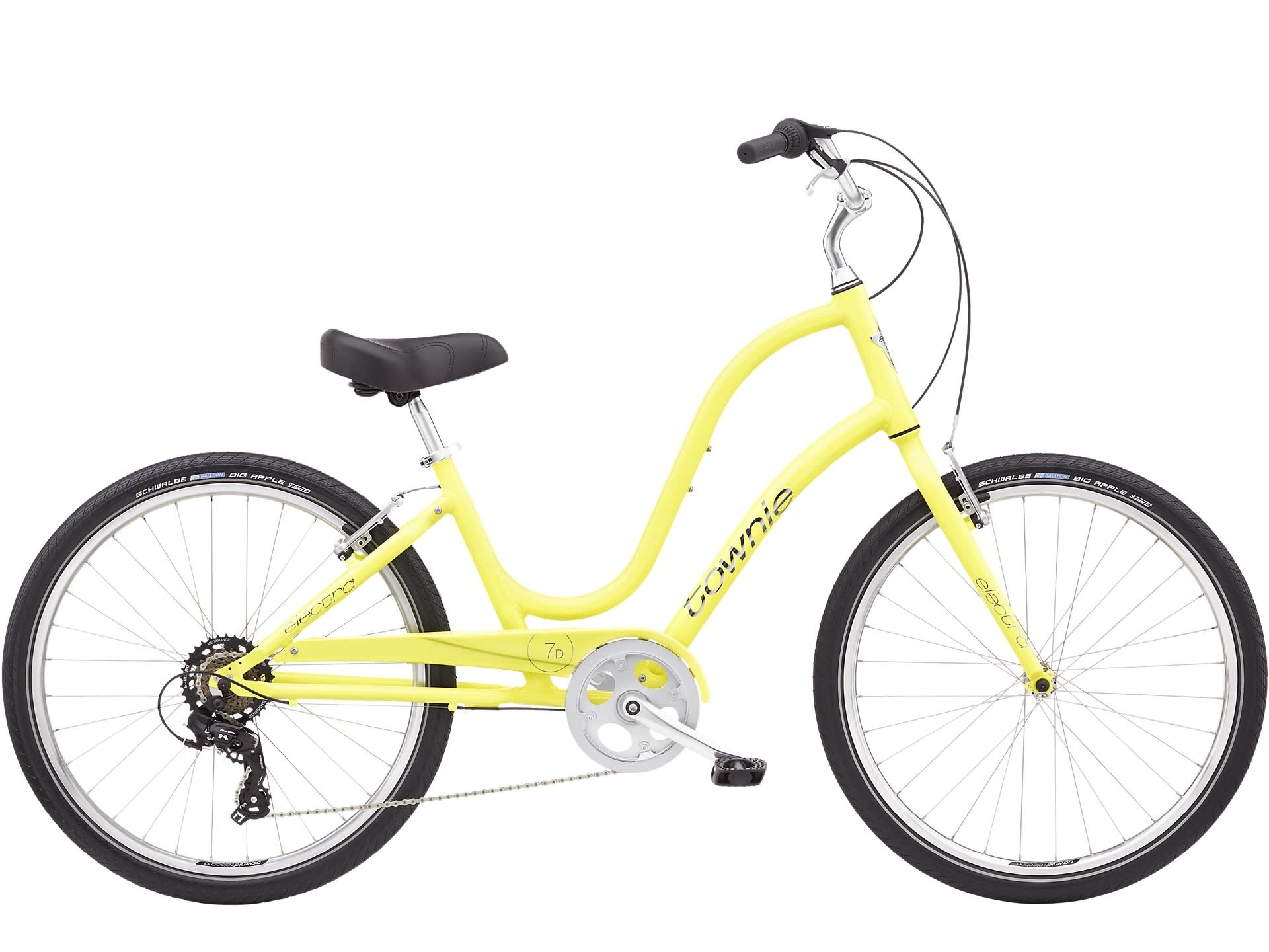 Electra Townie 7D-4