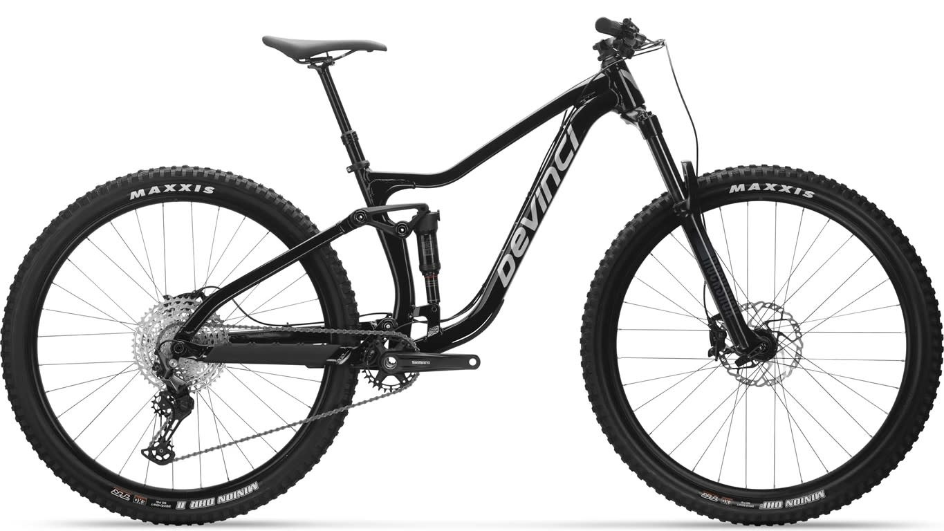 Devinci Marshall A29 Deore-1