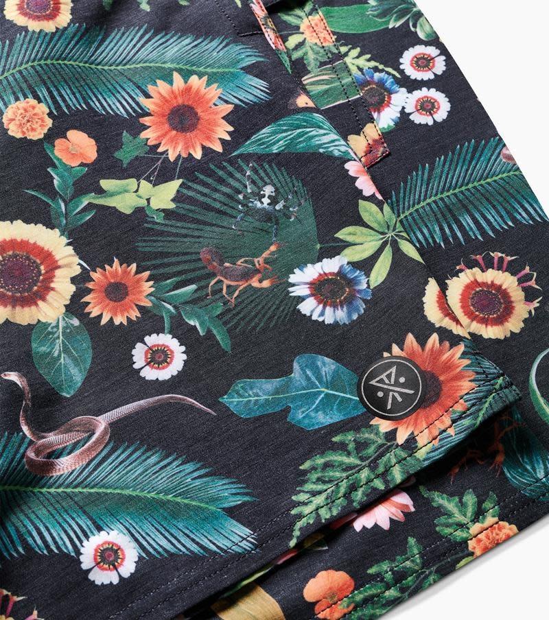 Roark Chiller Menara Flora Boardshort-3