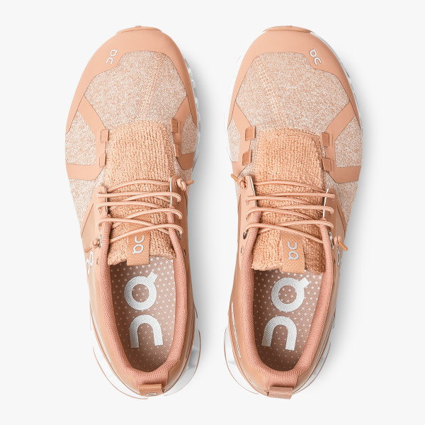 On Cloud Terry Womens-3