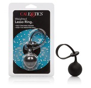Cal Exotic Novelties WEIGHTED LASSO RING
