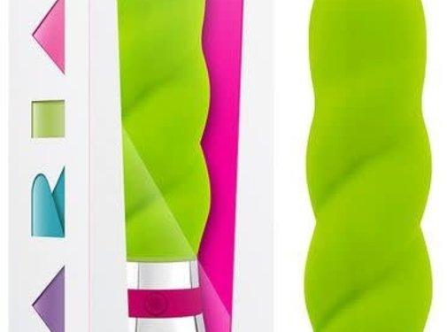 Blush Novelties Aria Vibrance Lime