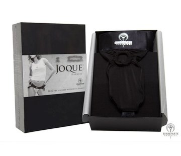 JOQUE HARNESS-A BLACK