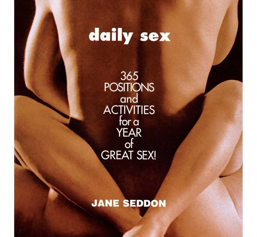 DAILY SEX 365 POSITIONS