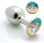 Pretty Plugs Medium - Aurora Borealis