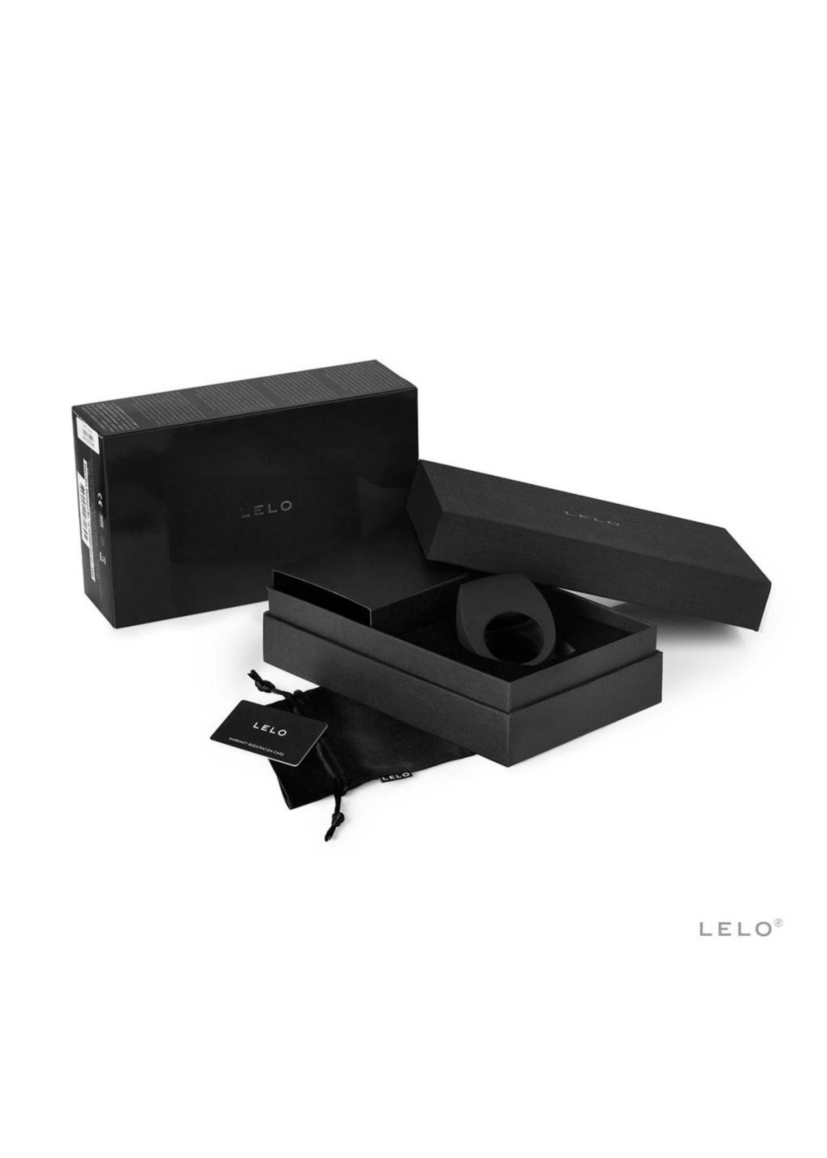 Lelo Lelo-Tor II- Black