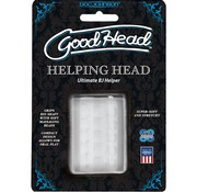 Doc Johnson GoodHead  ULTRASKYN Helping Head