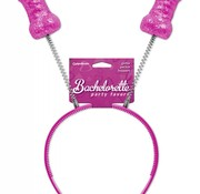 Pipedream Bachelorette Party Favors Pecker Boppers-Glitter