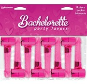 Pipedream Bachelorette Party Favors Dicky Horn Blowers