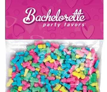 Pipedream Bachelorette Party Favors Pecker Sprinkles