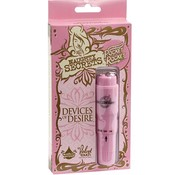 Doc Johnson NAUGHTY SECRETS DEVICE OF DESIRE
