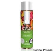 System JO JO H2O Tropical Passion 4oz