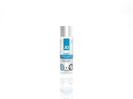 System JO JO H2O (water-based) 2oz