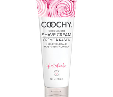 Coochy COOCHY FROSTED CAKE 7.2OZ