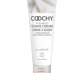 Coochy COOCHY AU NATURAL 7.2OZ