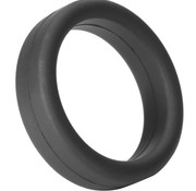 Super Soft C-Ring Black
