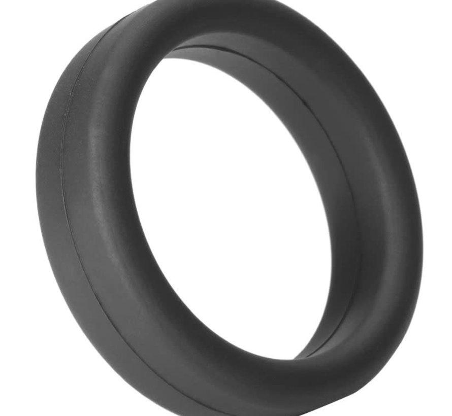 Super Soft C-Ring Black