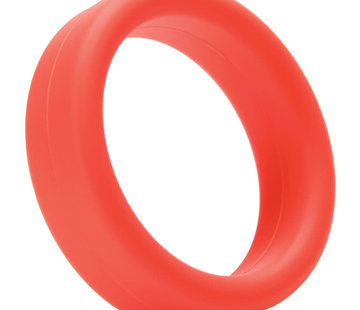 Super Soft C-Ring Red