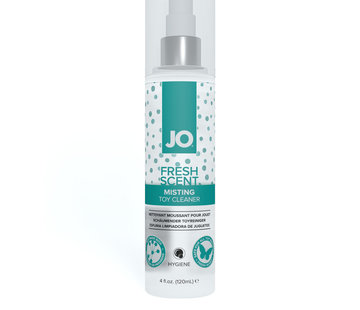 System JO JO Misting Toy Cleaner 4oz