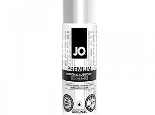 System JO JO Premium 2oz