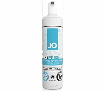 System JO JO Refresh Foaming Toy Cleaner 7oz