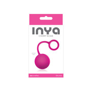 NS Novelties INYA - Cherry Bomb - Pink