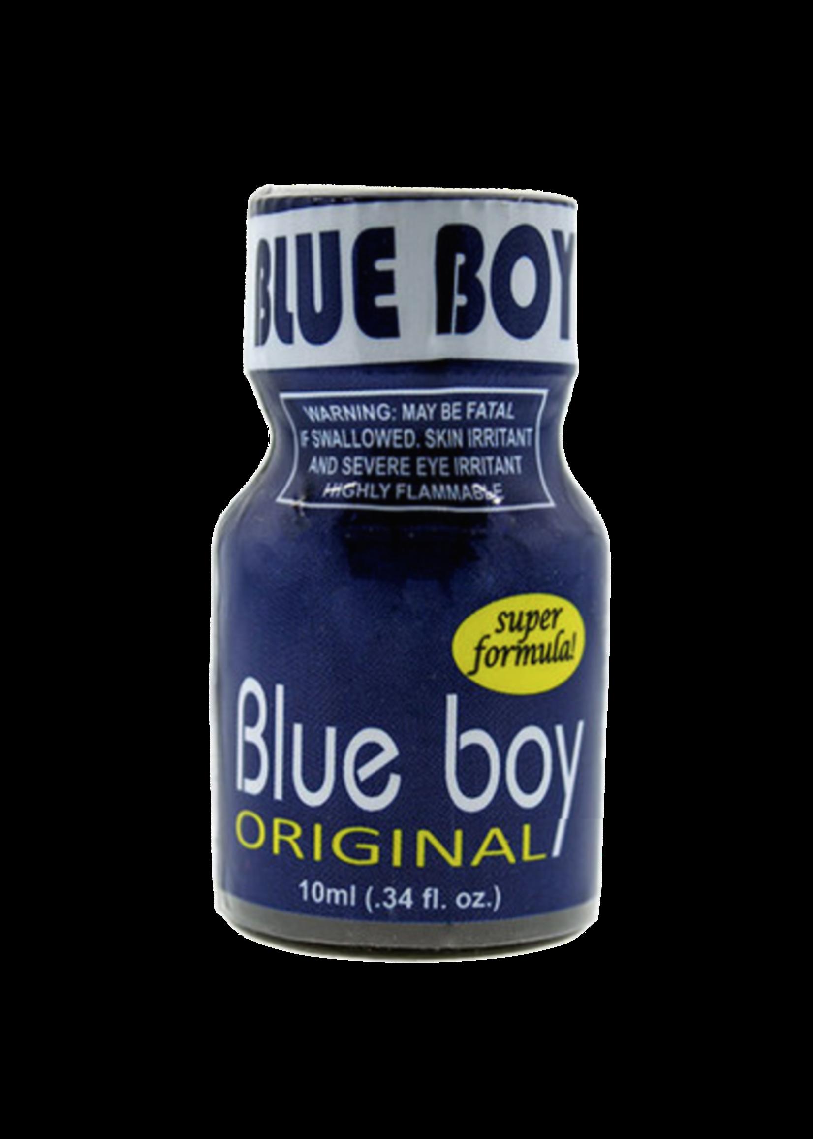 Blue Boy BLUE BOY SMALL BOTTLE