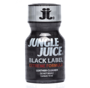 Jungle Juice Jungle Juice Platinum Black Small