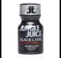 Jungle Juice Platinum Black Small