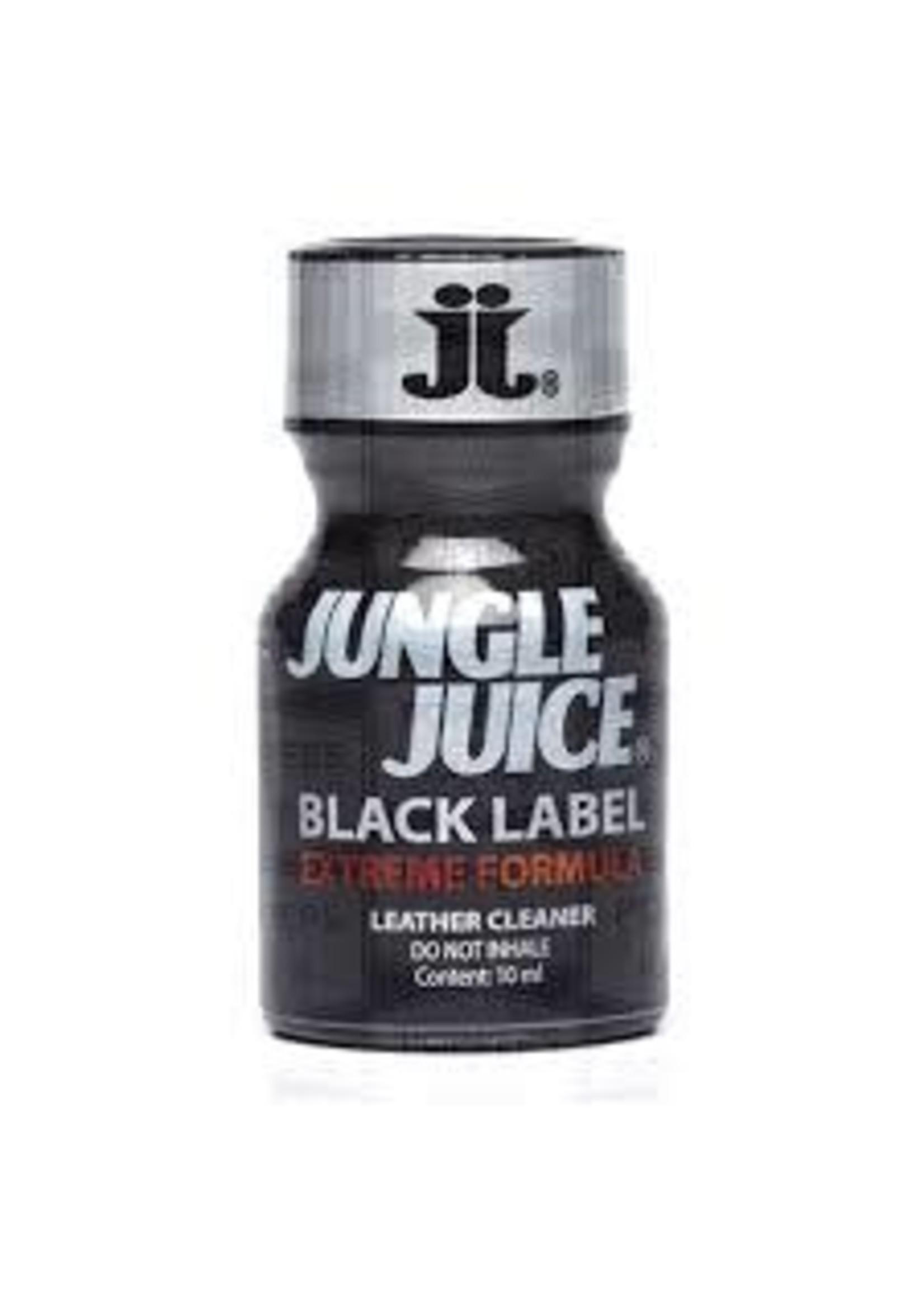 Jungle Juice Jungle Juice Platinum Black Small