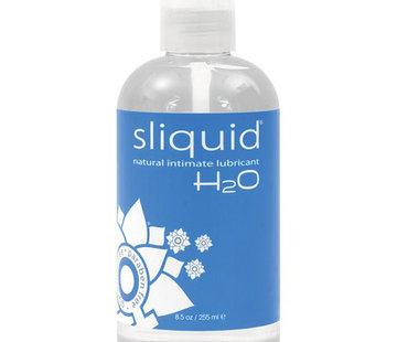 Sliquid Sliquid Naturals H2O 8.5oz