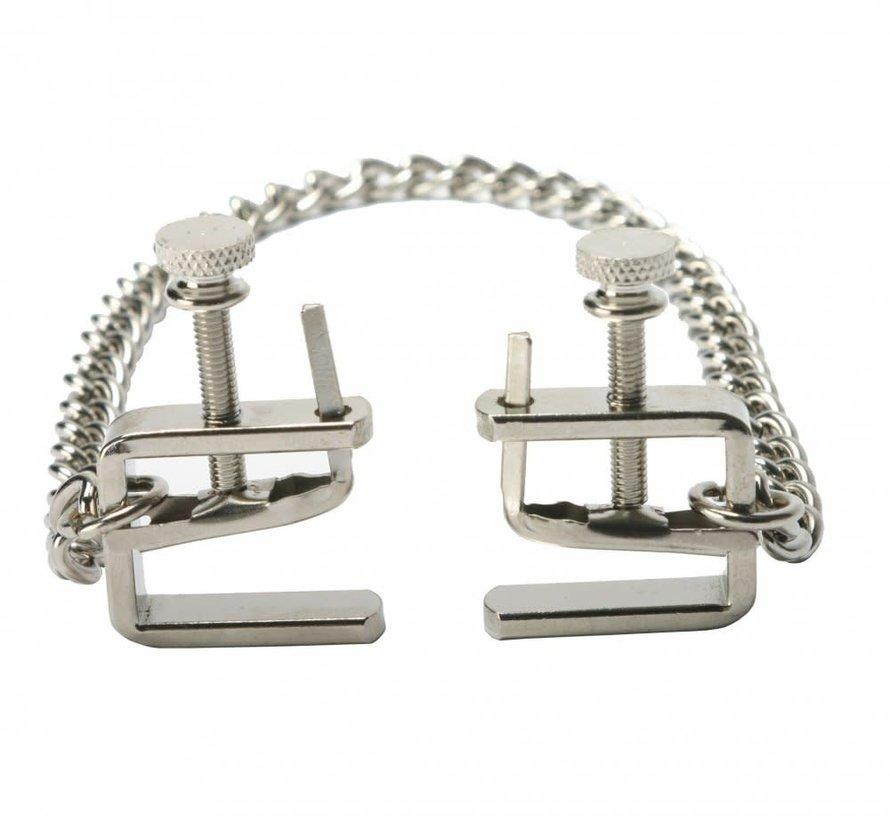 Adjustable C-Clamps
