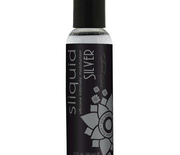 Sliquid Sliquid Naturals Silver 2oz