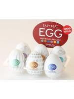Tenga TENGA EGG Variety Pack - Hard Boiled