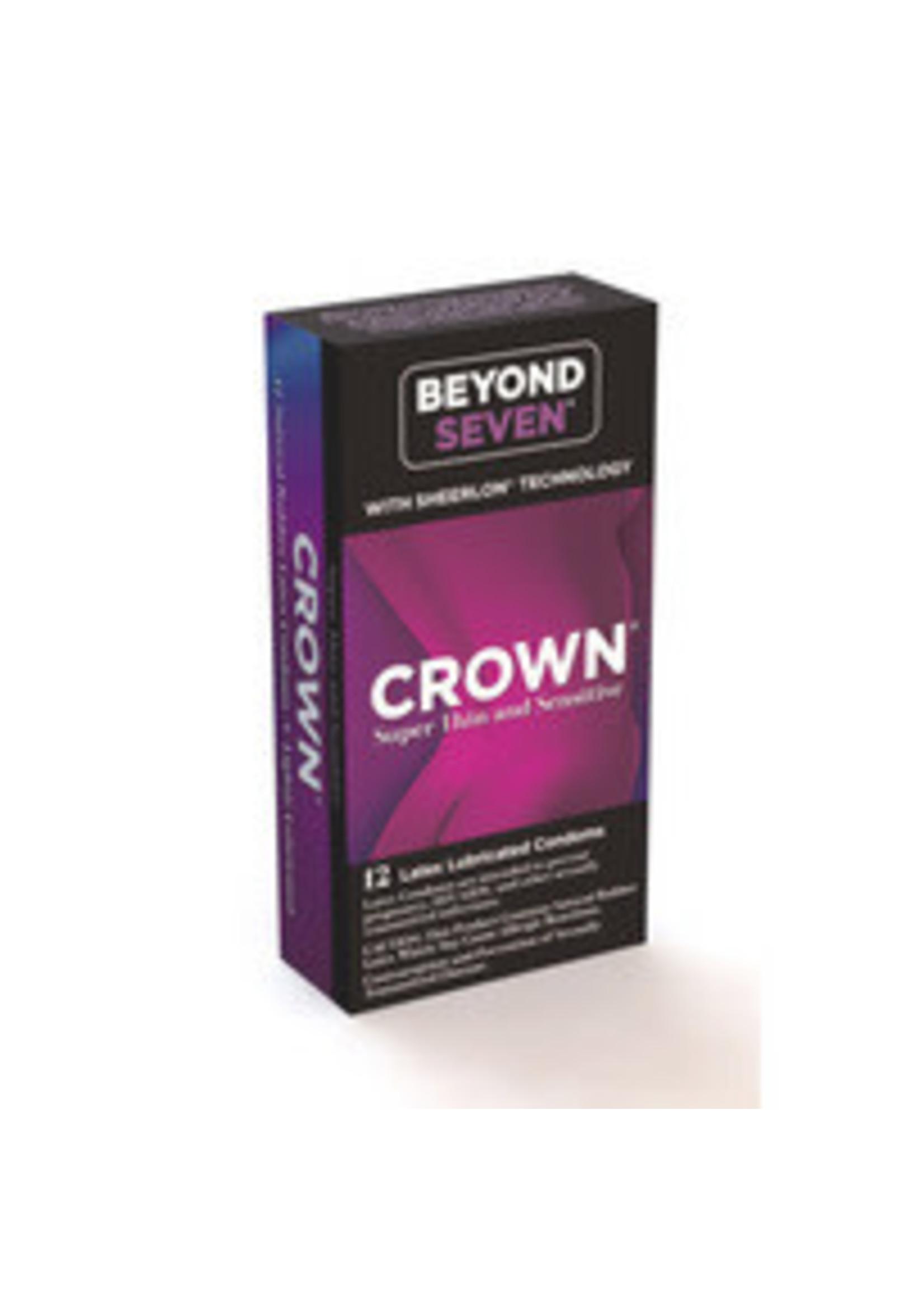 Crown CROWN 12pk