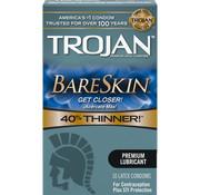 Trojan TROJAN BARESKIN 10pk